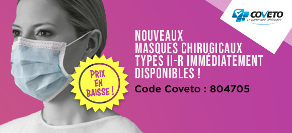 Masques des Protection COVID-19