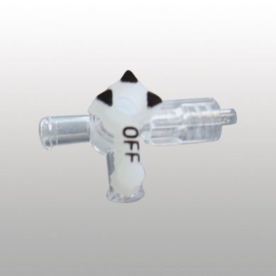 Mat riel v t rinaire robinet 3 voies cook robinets - Comment fonctionne un robinet thermostatique ...