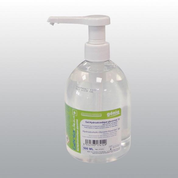Aniosgel 85 Npc Gel Hydroalcoolique Antiseptique Anios