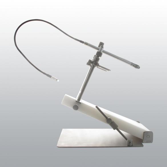 mat riel v t rinaire lampe flexible pour table dentisterie pour rongeur coveto. Black Bedroom Furniture Sets. Home Design Ideas