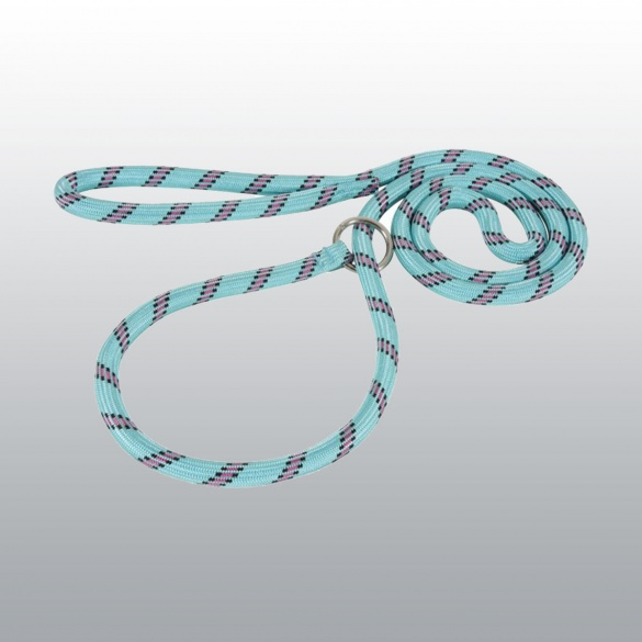 laisse etrangleur corde