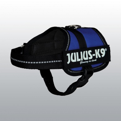 HARNAIS JULIUS POWER K9